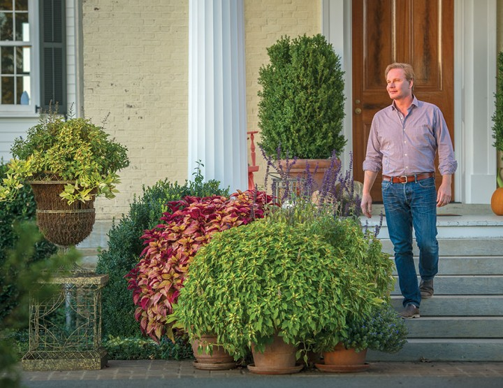 P. Allen Smith: Think Autumn