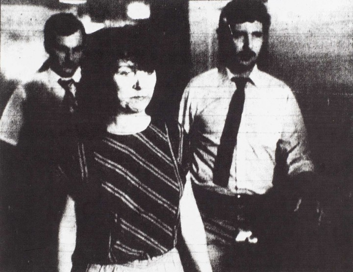 Murder Mystery: Scandalous Arkansas Trials
