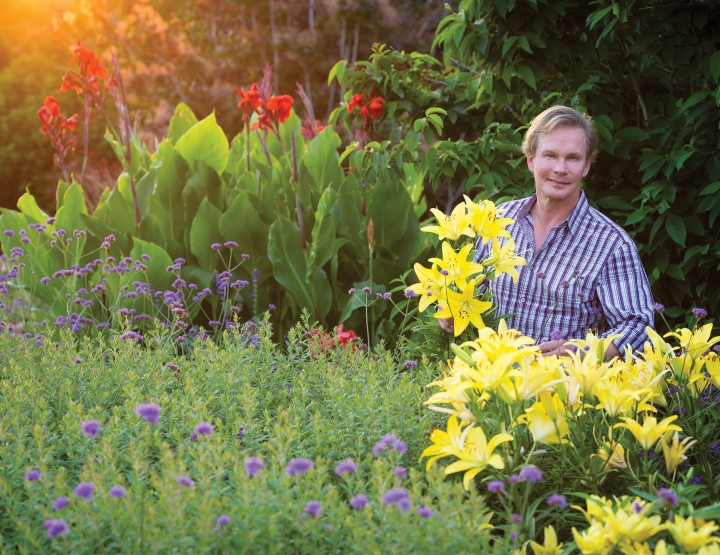 P. Allen Smith: Dream Big with Summer Bulbs