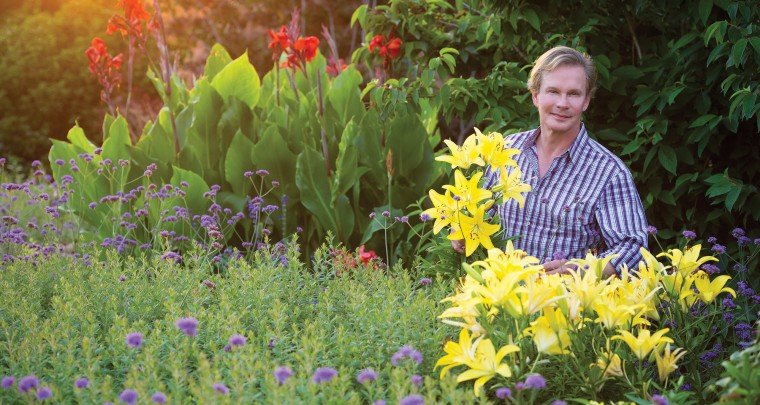 P. Allen Smith: Dream Big with Summer Bulbs