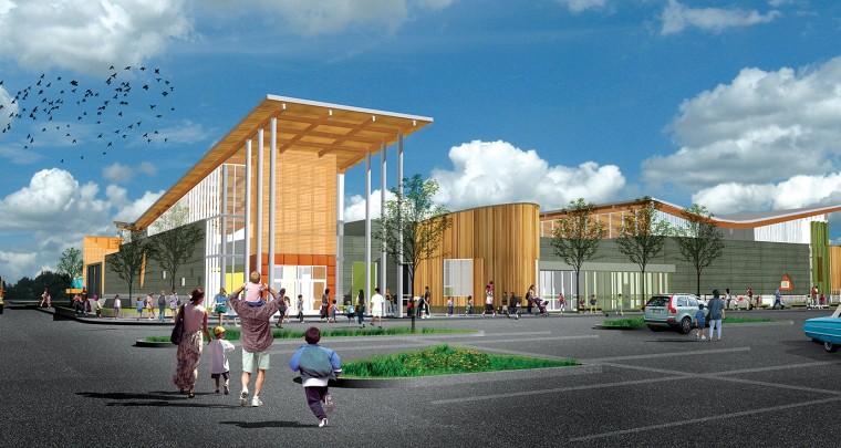 Northwest Arkansas Children's Museum Set to Amaze