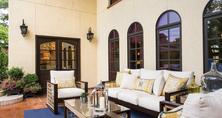Home: Residential Resort
