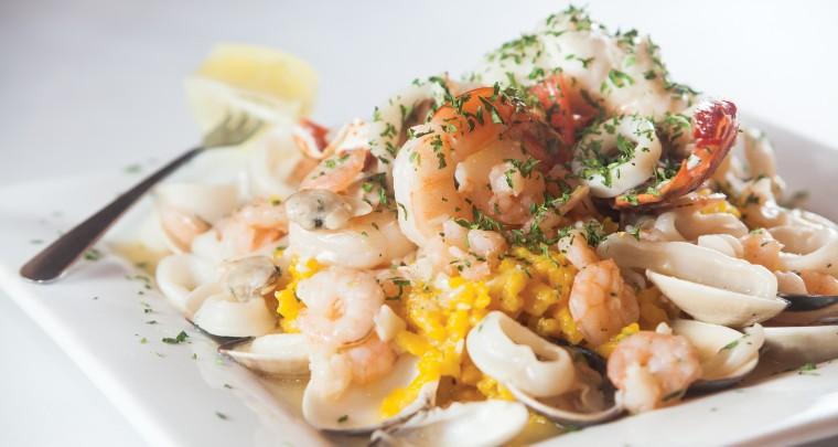 Dining Spotlight: Belle Arti ... Italian Comfort