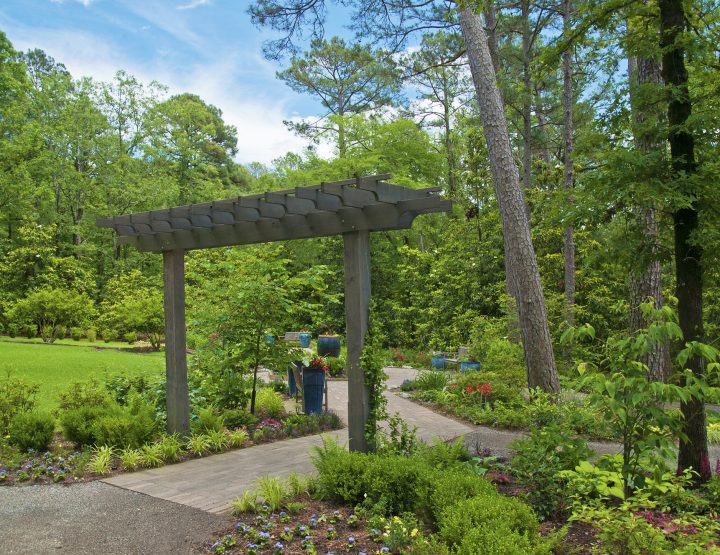 Celebrate Spring at Garvan Woodland Gardens
