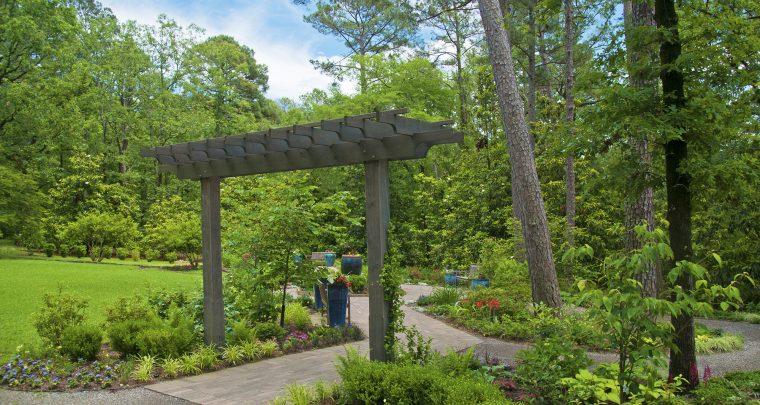 Celebrate Spring at Garvan Woodland Gardens