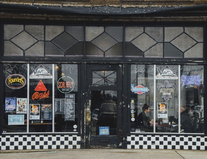 Local Literary Community Grows