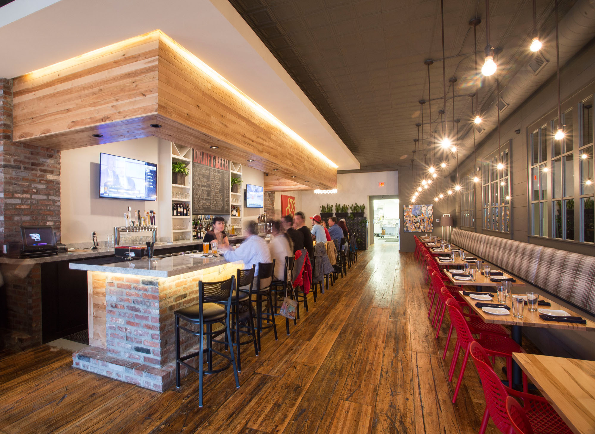 Dining Spotlight: SoMa on Fire - AY Mag - AY Is About You