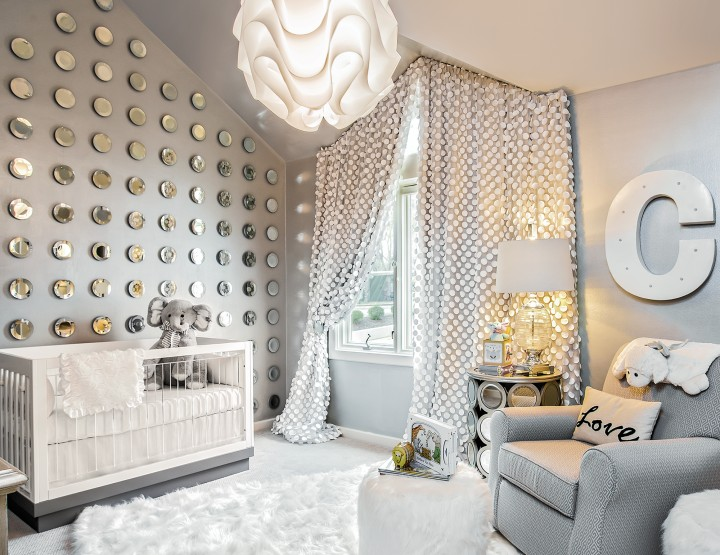 ATYH: Nursery - Serene and Sophisticated Slumber