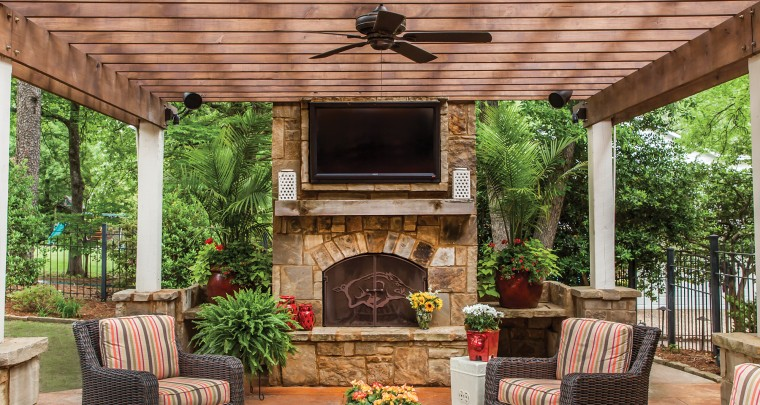 ATYH: Patio - Outstanding Outdoor Living