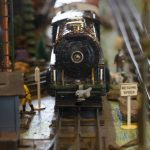Ruland Junction Museum