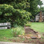 Shiloh Museum of Ozark History