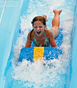 Arkansas Splash Pads to Visit this Summer