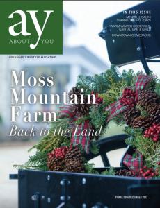 AY December 2017 Cover