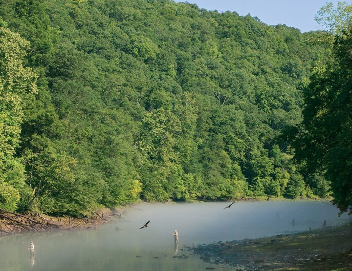 Excursion: Heber Springs - Great Fishing & More