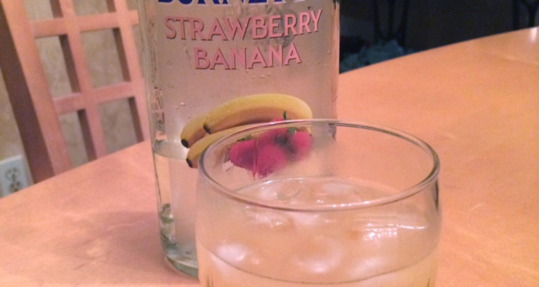 Libation of the Week: Sweet Sensations