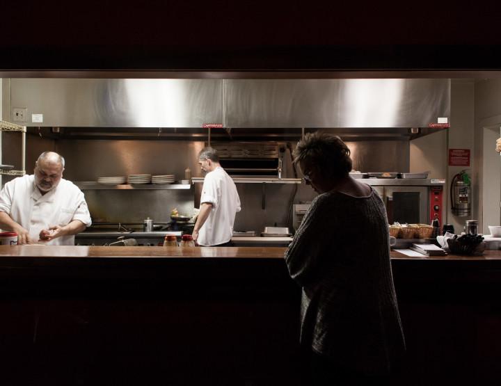 Dining Spotlight: Steak Done Well — Mister B's
