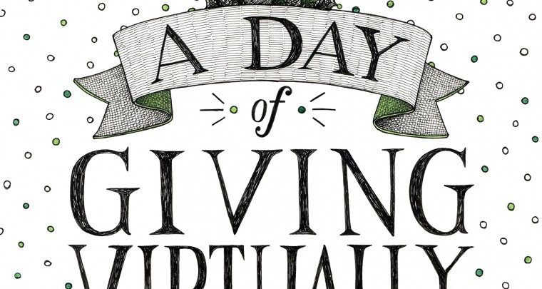 A Day of Giving Virtually