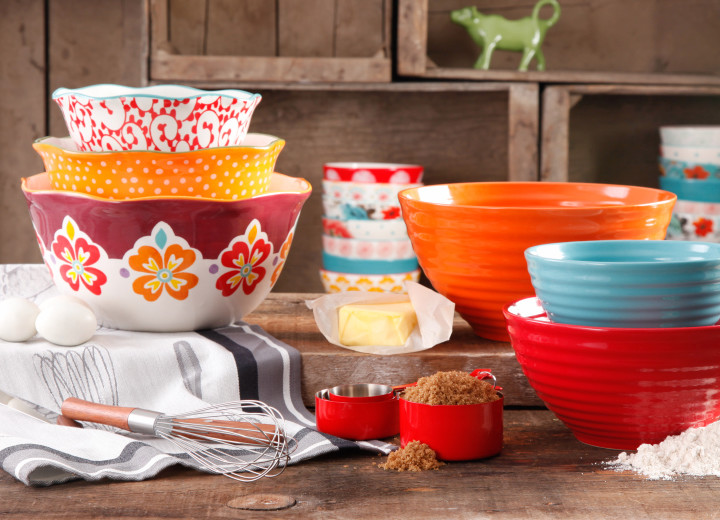 The Pioneer Woman Launches Houseware Line in Wal-Mart