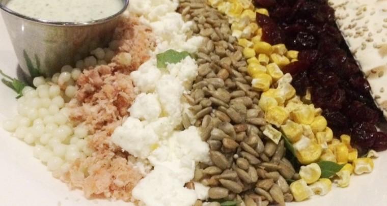 Midweek Nosh: Sam's Salad