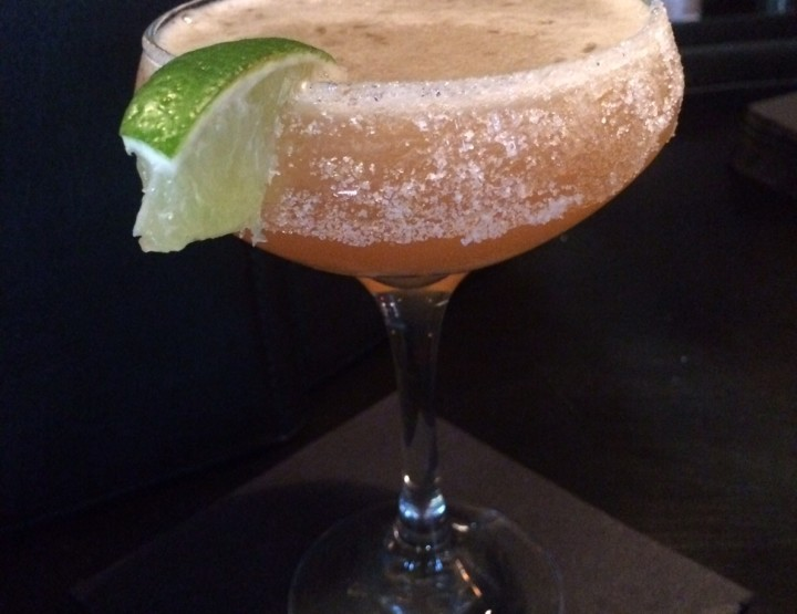 Libation of the Week: Mix with Mezcal