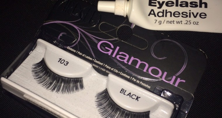 Makeup Monday: DIY Lashes