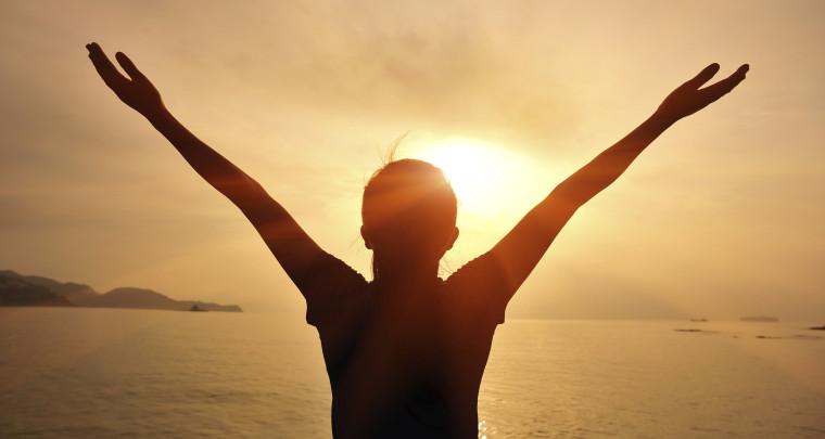 Tuesday's Heartbeat: A Sense of Gratitude