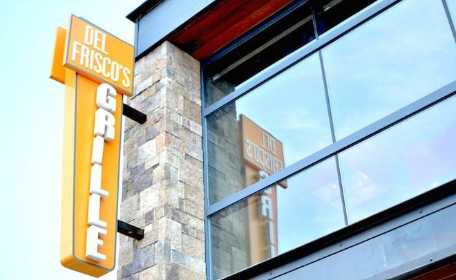 Del Frisco's Grille to Open Sept. 12