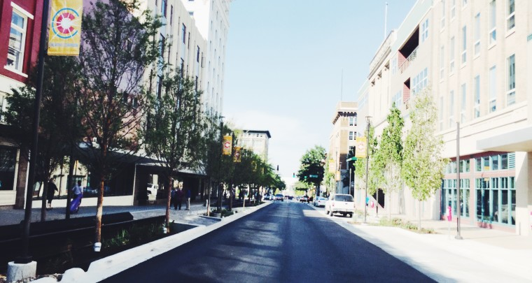 10 Ways the Creative Corridor Will Improve Main Street