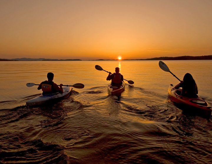 Lake Ouachita State Park Celebrates 60 Years