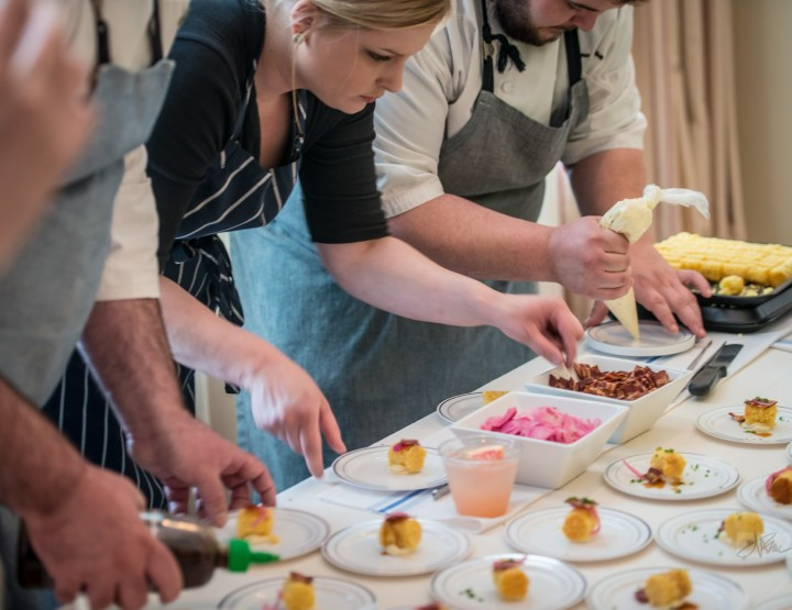 3rd Annual Governor's Culinary Challenge Set For Capital Hotel