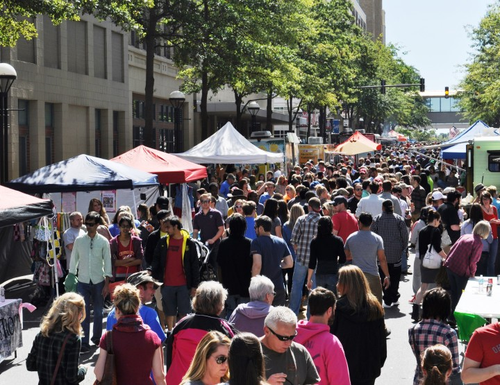 10 Reasons You Can't Miss This Year's Main Street Food Truck Festival