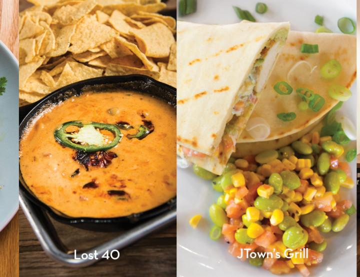Dining Spotlight: Where to Eat in Arkansas