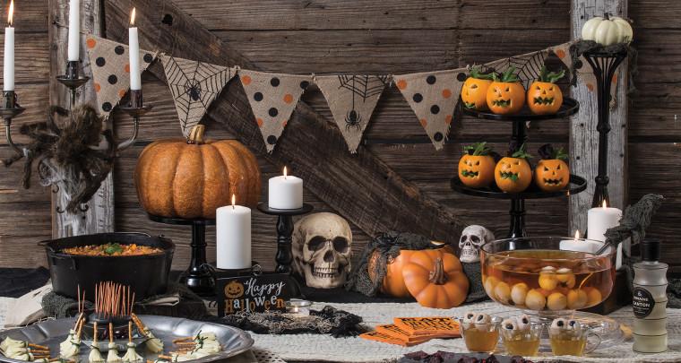 Create: Halloween Beyond the Teens