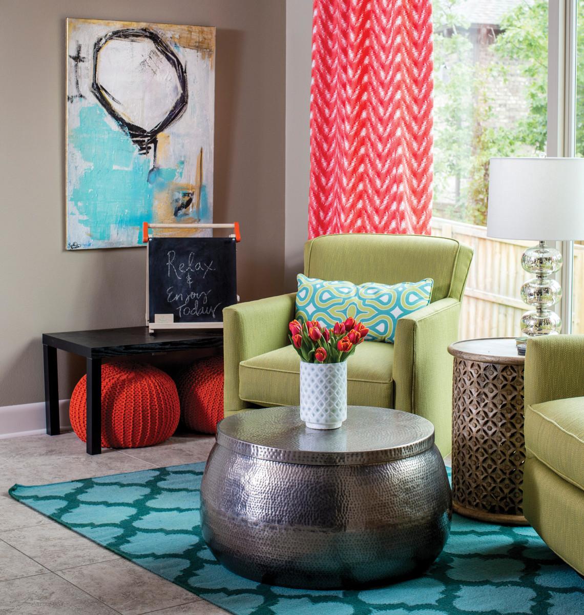 KES Photo | Karen E. Segrave  Lindsey Binz Home  Ramsay Home