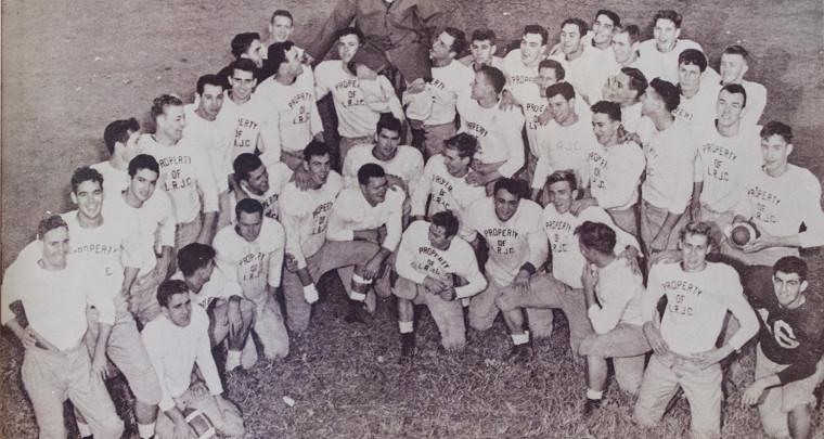 Historical Gems: Little Rock's Junior Rose Bowl Champions