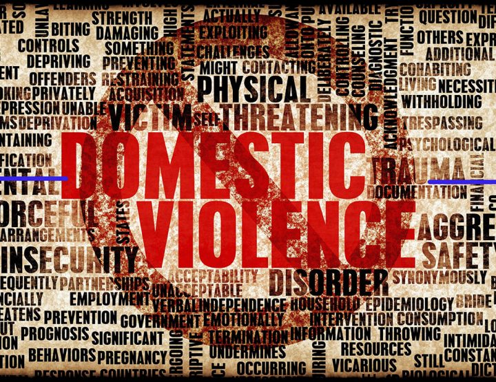 October is Domestic Awareness Month