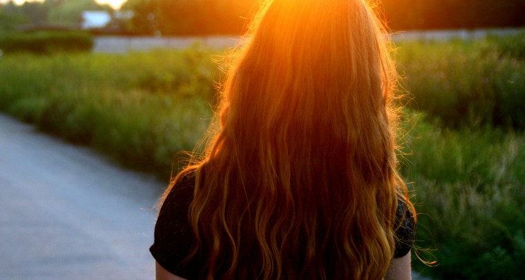3 Fixes for Your Dry Weather Hair