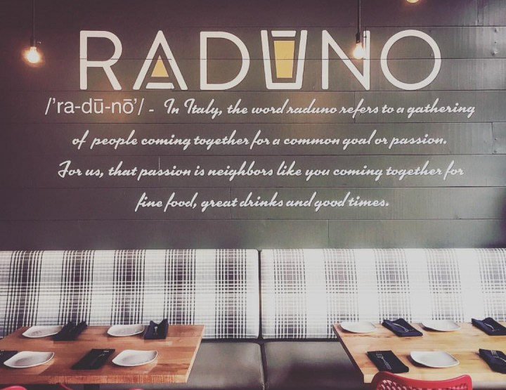 Raduno's New Winter Menu Debuts Today (And You Don't Want to Miss It)