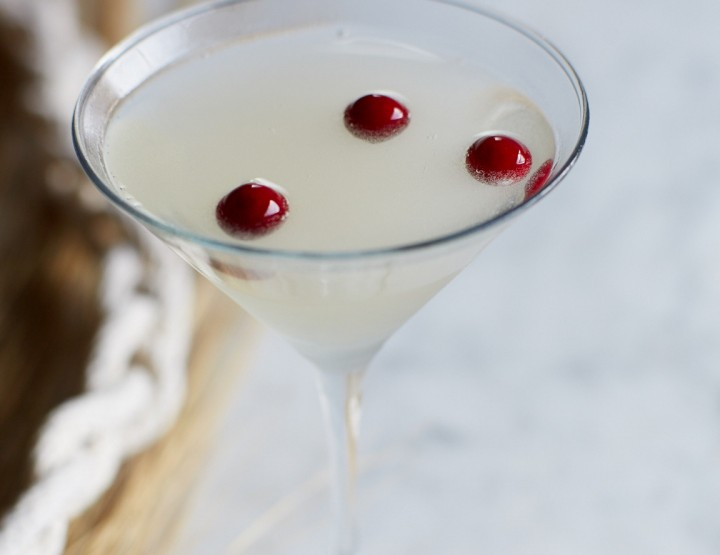 This Winter Drink Will Make Your Spirits Bright