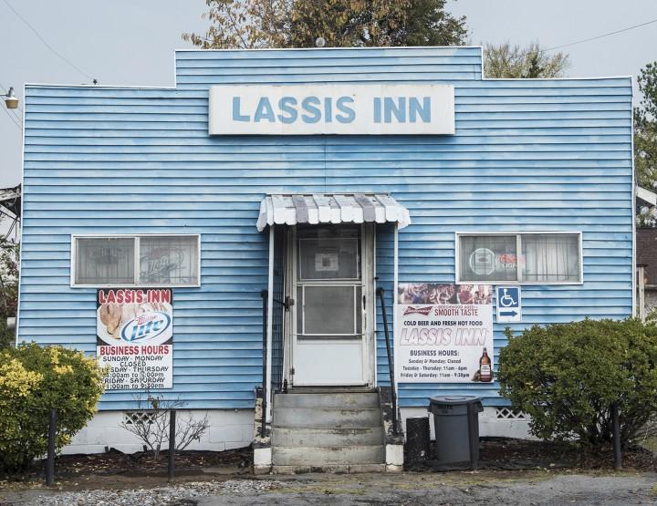 Notables: Lassis Inn