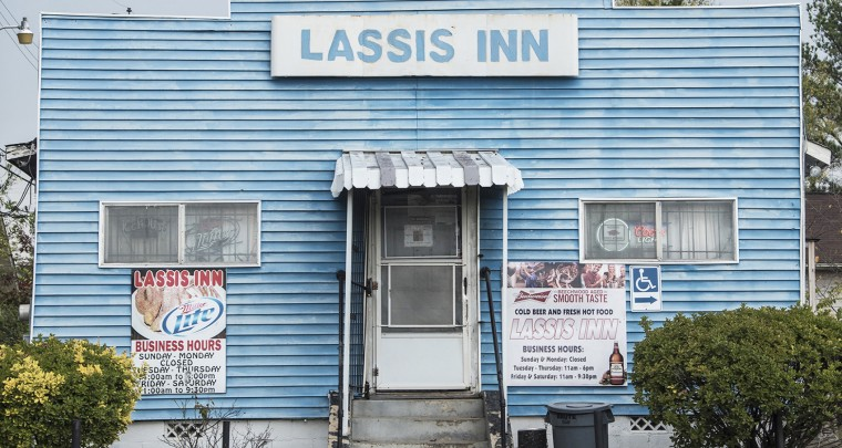 Notables: Lassis Inn