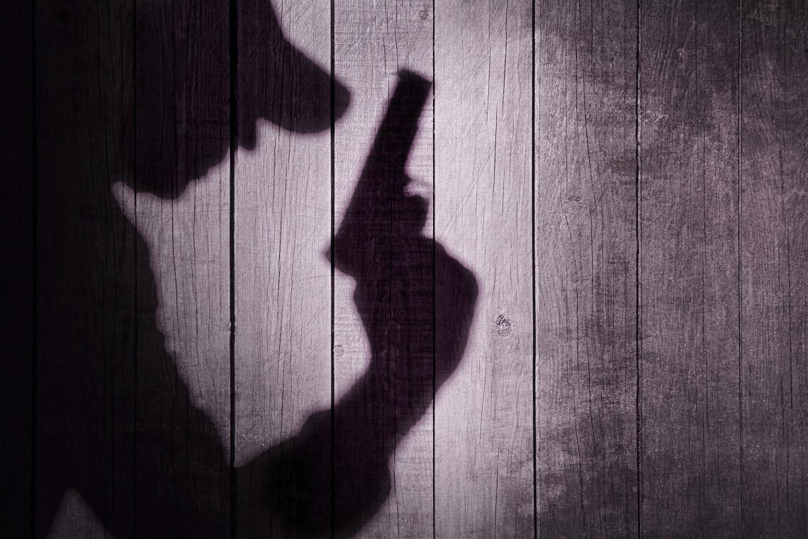 Kejamnya Eksekusi Mati para Begal di Era Orde Baru, Dimasukkan ke Dalam Karung Lalu Ditembak