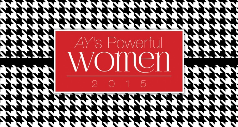 Feature: 2015 AY's Powerful Women