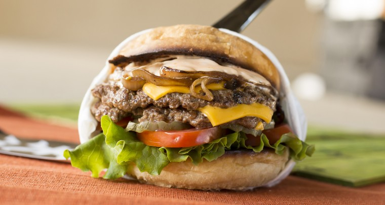 Notable: Excaliburger