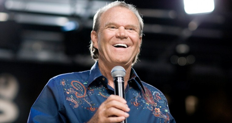 New Center for Alzheimer's and Dementia Care to Unveil Glen Campbell Art Gallery