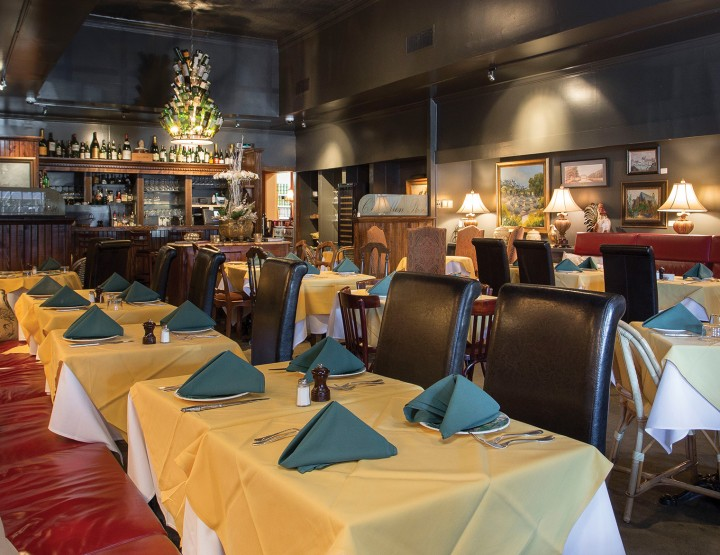 Dining Spotlight: Simply Terryfic