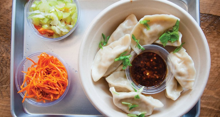 Dining Spotlight: Crafting Authentic Chinese Cuisine
