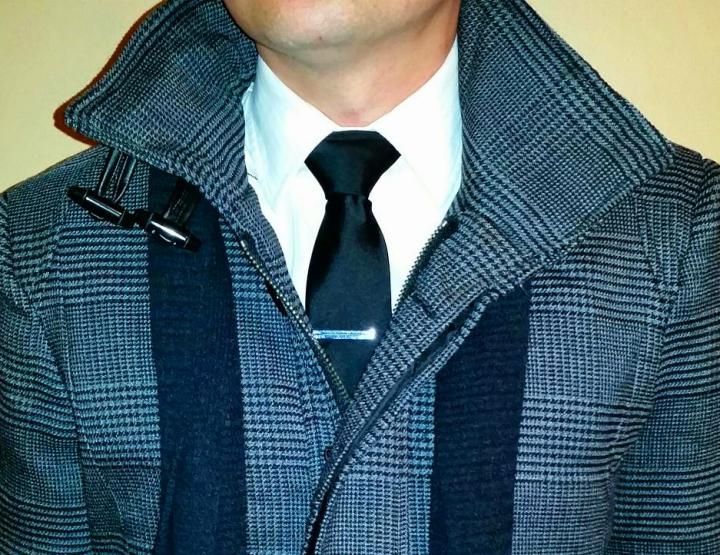 4 Ways to Winterize Your Wardrobe