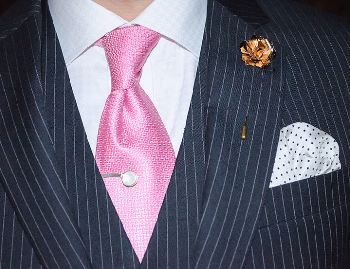 Stay Dapper On Valentine's Day With These 3 Fashion Tips