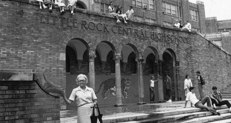 Historical Gems: Elizabeth Huckaby